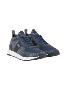 BOSS - Titanium Runn -sneakerit - 401 DARK BLUE | Stockmann