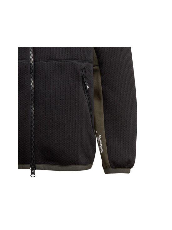 adidas Performance - Huppari - BLACK/LEGEAR/WHITE | Stockmann - photo 4