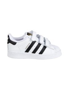 adidas Originals - Superstar CF I -tennarit - CLOUD WHITE/CORE BLACK/CLOUD WHITE | Stockmann