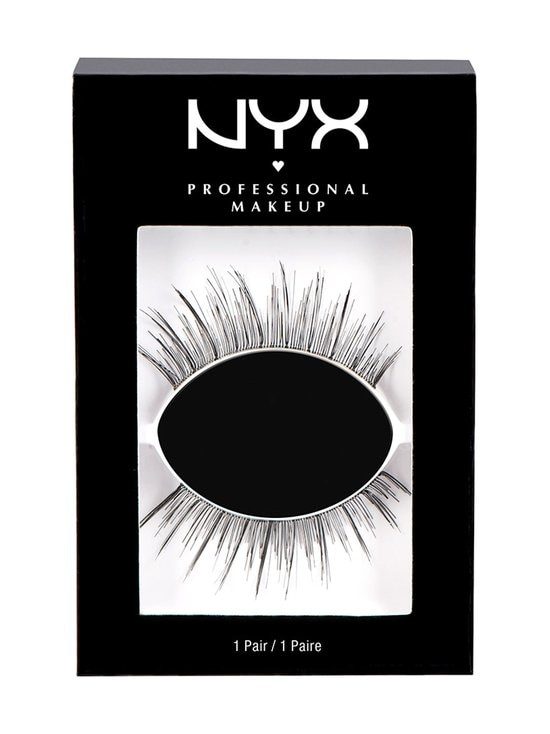 NYX Professional Makeup - Wicked Lashes -irtoripset - 01 FATALE | Stockmann - photo 1