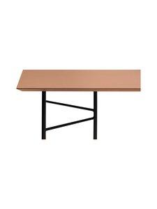 Ferm Living - Mingle-pöytälevy 210 x 90 cm - OCHRE (ORANSSI) | Stockmann