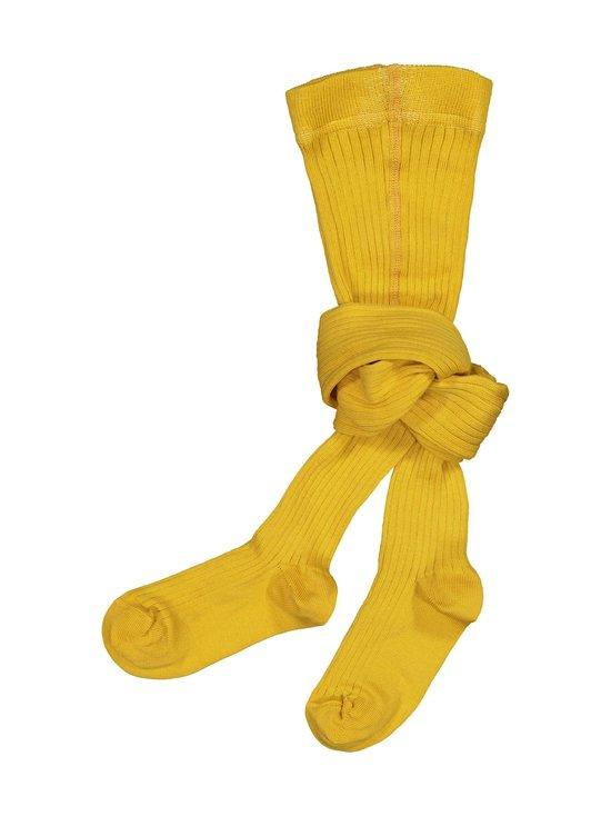 KAIKO - Rib Tights -sukkahousut - HONEY | Stockmann - photo 1