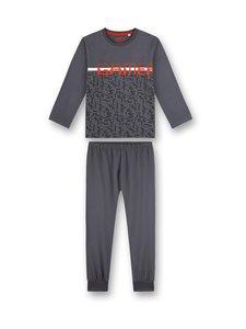 Sanetta - Pyjama - 1615 SCHIEFER | Stockmann