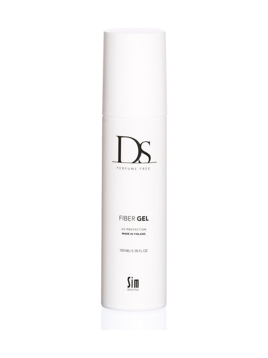 DS - Fiber Gel -hajusteeton hiusgeeli 100 ml - NOCOL | Stockmann - photo 1