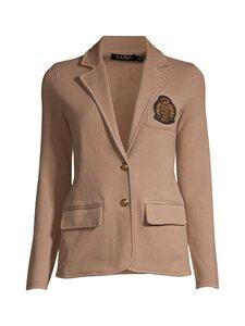 Lauren Ralph Lauren - Alvarta Unlined Jacket -jakku - 2XSG CAMEL | Stockmann