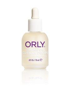 Orly - Argan Oil Cuticle Drops -kynsinauhaöljy 18 ml | Stockmann