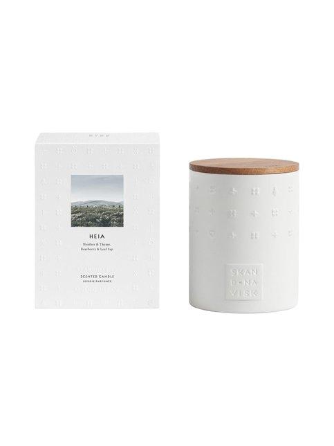 Heia-tuoksukynttilä 11 cm