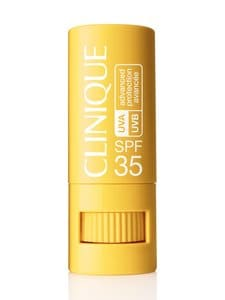 Clinique - Sun Broad Spectrum SPF 35 Sunscreen Targeted Protection Stick -aurinkosuojavoide | Stockmann