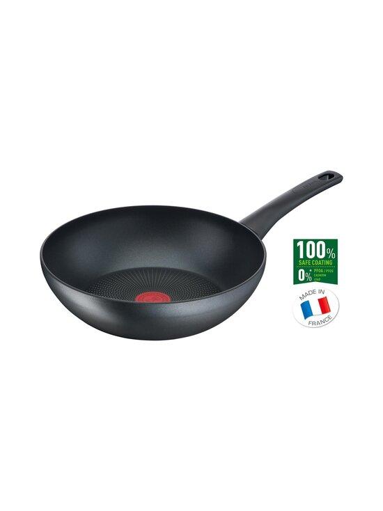 Tefal - Easy Chef -wokkipannu 28 cm - BLACK | Stockmann - photo 2