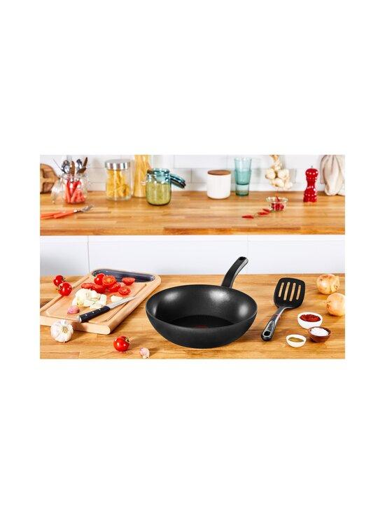 Tefal - Easy Chef -wokkipannu 28 cm - BLACK | Stockmann - photo 4