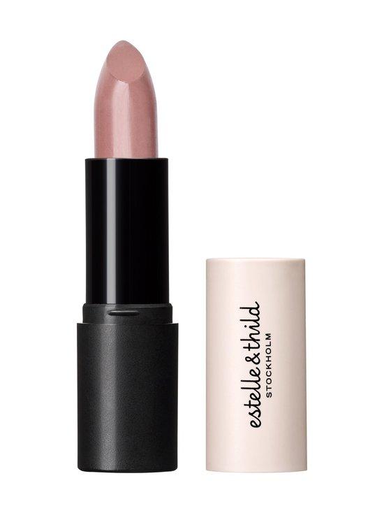 Estelle&Thild - BioMineral Cream Lipstick -huulipuna - CASHMERE | Stockmann - photo 1