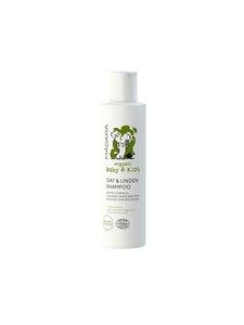 Madara - Oat and Linden flower -shampoo 200 ml | Stockmann