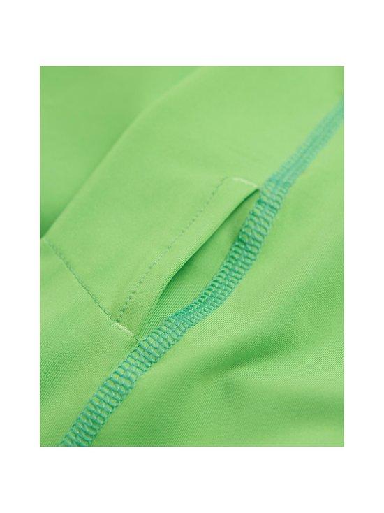 Calvin Klein Performance - Short Sleeve T-Shirt -paita - 310 GREEN FLASH/GREEN FLASH/MAJOLICA BL | Stockmann - photo 4