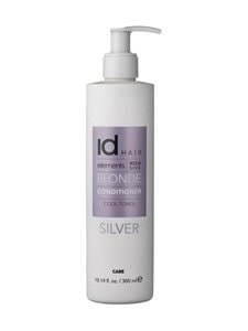 IdHair Elements Xclusive - Blonde Conditioner -hoitoaine 300 ml - null | Stockmann