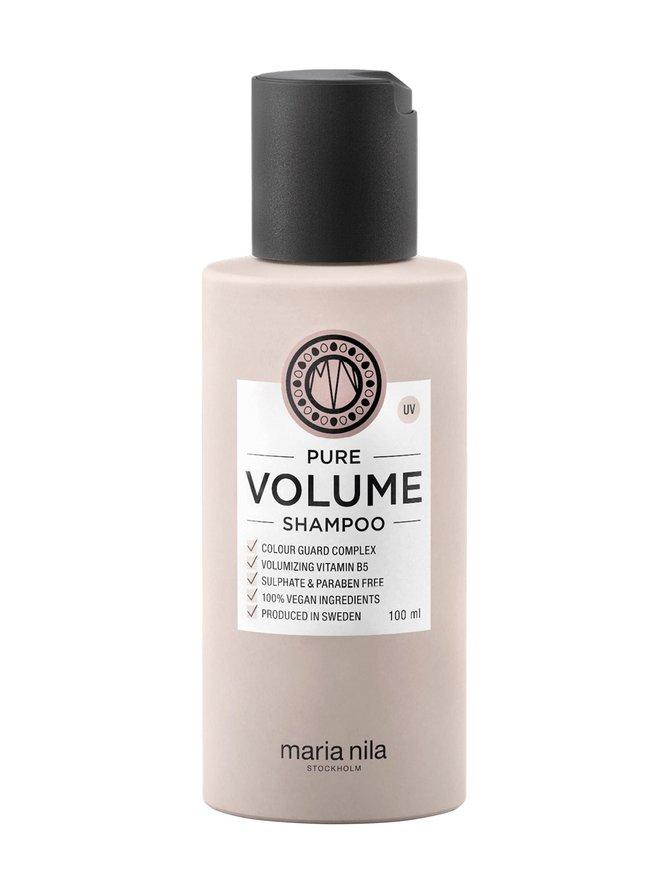 Care & Style Pure Volume -shampoo 100 ml