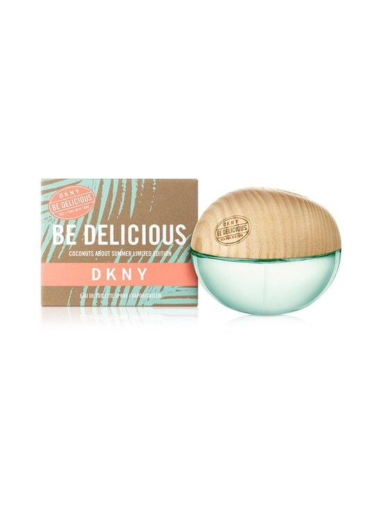 Dkny - Be Delicious Coconuts About Summer EDT -tuoksu 50 ml - VAR_1 | Stockmann - photo 2