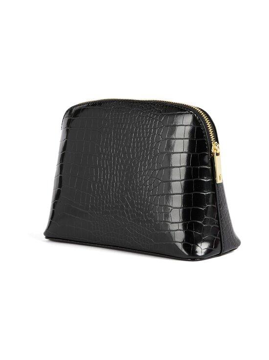 Ted Baker London - Crocala Croc Detail -meikkilaukku - BLACK   Stockmann - photo 3