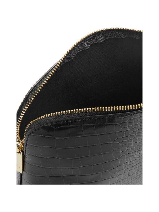 Ted Baker London - Crocala Croc Detail -meikkilaukku - BLACK   Stockmann - photo 4
