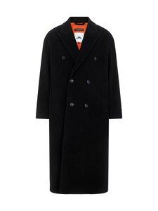 J.Lindeberg - Willy Wool Coat -villakangastakki - 9999 BLACK | Stockmann