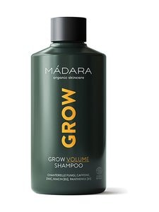 Madara - Grow Volume -shampoo 250 ml - null | Stockmann