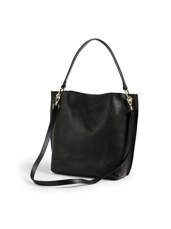 Ted Baker London - CAFRIN Zip Detail Hobo Bag -laukku - BLACK   Stockmann - photo 2