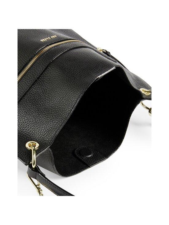 Ted Baker London - CAFRIN Zip Detail Hobo Bag -laukku - BLACK   Stockmann - photo 3
