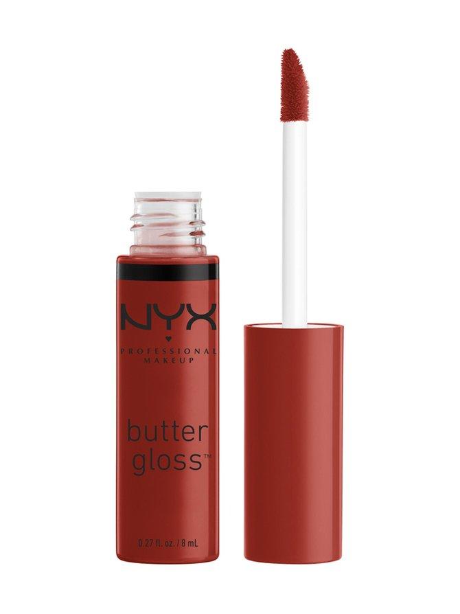 Butter Gloss Lipgloss -huulikiilto 8 ml