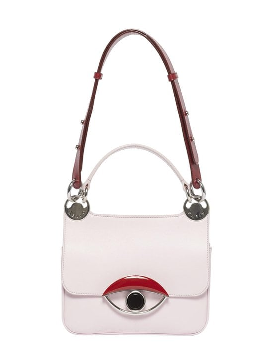 Kenzo - Crossbody Bag -nahkalaukku - FADED PINK | Stockmann - photo 1