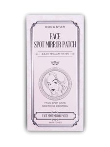 KOCOSTAR - Kocostar Face Spot Mirror Patch -näppylätarrat - null | Stockmann