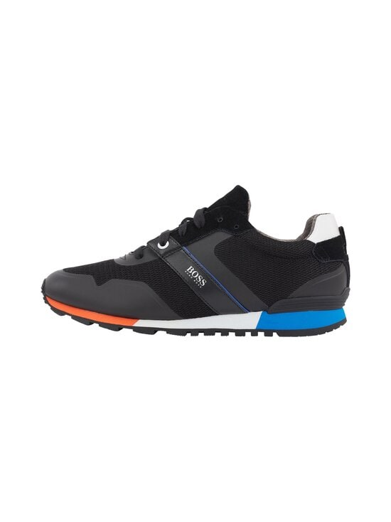 BOSS - Parkour_Runn_meth-sneakerit - 006 BLACK | Stockmann - photo 5