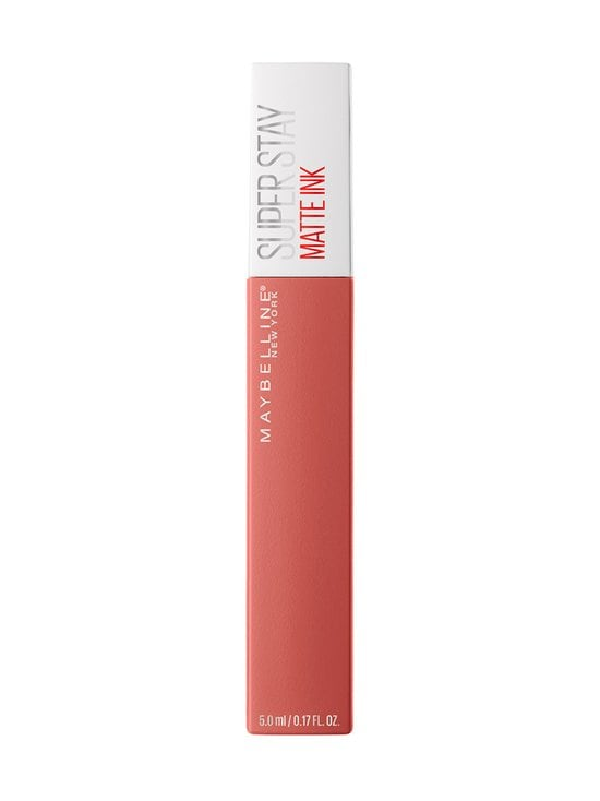 Maybelline - SuperStay Matte Ink -huulipuna - 130 SELF | Stockmann - photo 1
