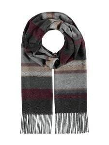 Fraas - Cashmink-huivi - 370 WINE-GREY | Stockmann