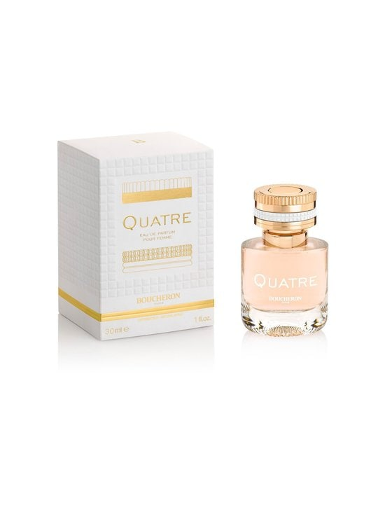 Boucheron - Quatre Femme EdP -tuoksu 30 ml | Stockmann - photo 1