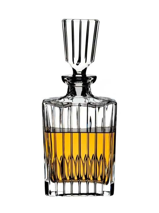 Riedel - Single Malt Whisky -karahvi ja 2 lasia - KIRKAS | Stockmann - photo 2