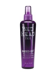 Tigi Bedhead - Bed Head Maxxed-Out -pumppulakka 236 ml | Stockmann