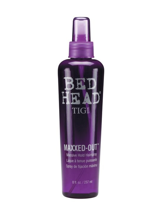 Tigi Bedhead - Bed Head Maxxed-Out -pumppulakka 236 ml | Stockmann - photo 1