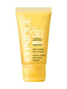 Clinique - Anti-Wrinkle Sun Face Cream SPF 30 -aurinkovoide 30 ml - null | Stockmann
