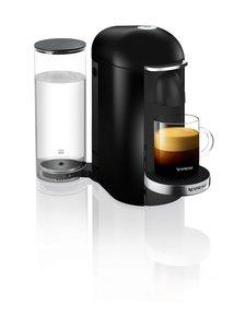 Nespresso - VertuoPlus-kahvikone - MUSTA | Stockmann