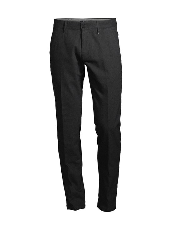 Marc O'Polo - Stig Chinos -housut - L63 DARK BLUE | Stockmann - photo 1