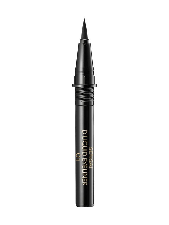 Designing Liquid Eyeliner Refill -rajauskynän täyttöpakkaus 0,6 ml
