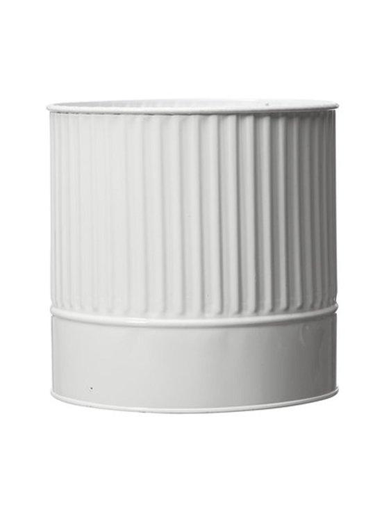Wikholm Form - Amira-ruukku 13 x 13 cm - WHITE | Stockmann - photo 1