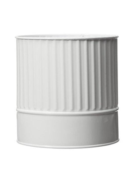 Wikholm Form - Amira-ruukku 13 x 13 cm - WHITE | Stockmann - photo 2