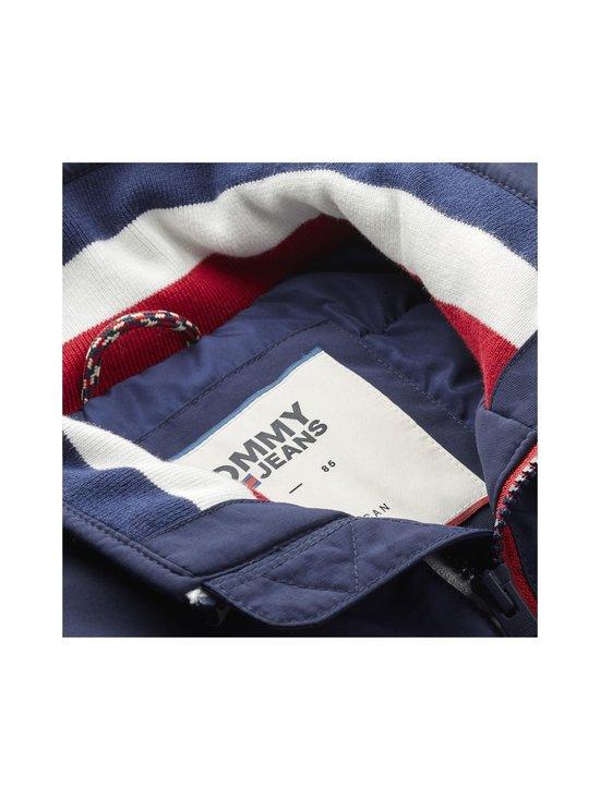Tommy Jeans - TJM Essential Padded Jacket -takki - C87 TWILIGHT NAVY | Stockmann - photo 4