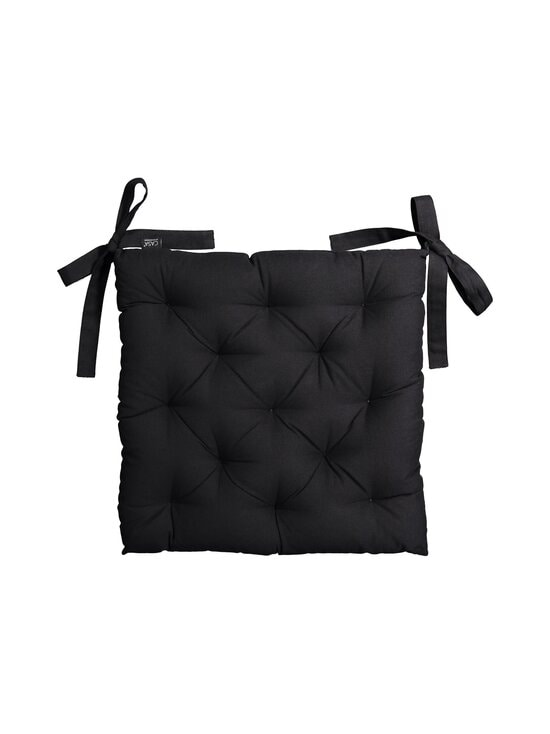 Casa Stockmann - Mesa-istuintyyny 40 x 40 cm - BLACK | Stockmann - photo 1