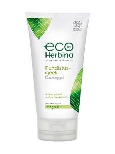 Herbina - Eco by Herbina -puhdistusgeeli 150 ml | Stockmann