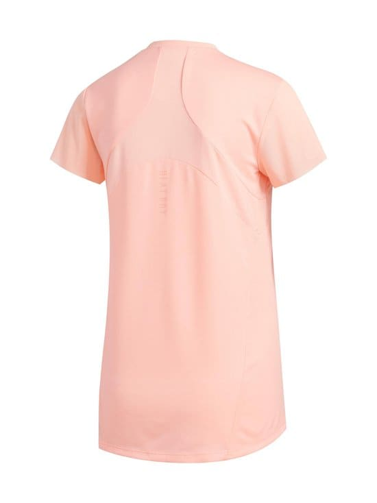adidas Performance - HEAT.RDY Training Tee -paita - PINK | Stockmann - photo 2