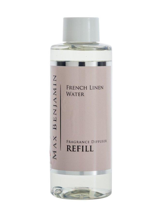 French Linen Water -huonetuoksun täyttöpullo 150 ml