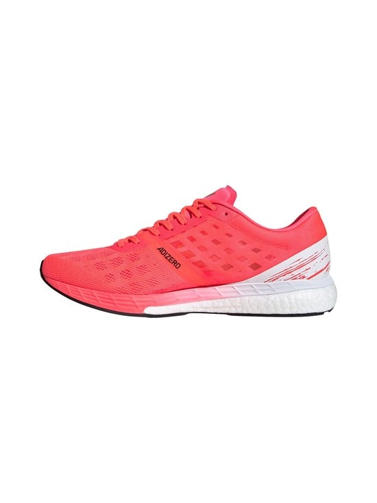adidas Performance - M Adizero Boston 9 -juoksukengät - SIGNAL PINK/CORE BLACK/COPPER METALLIC | Stockmann - photo 2