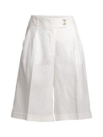 Alonte linen shorts - Ril's