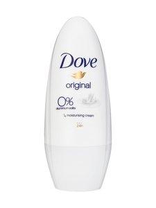 Dove - Original Alu Free Roll-on -deodorantti 50 ml | Stockmann